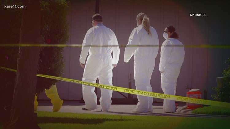 Chauvin trial: What is a medical examiner?