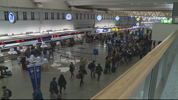 Smoother morning at MSP Airport following tweaks to security checkpoints