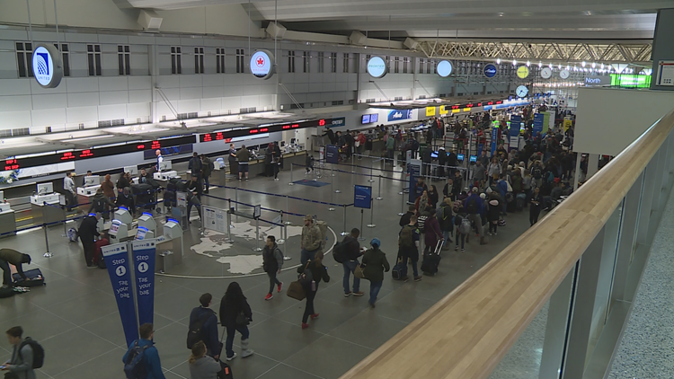 MSP rolling out security checkpoint changes