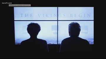 New exhibit 'The Vikings Begin' at American Swedish Institute in Minneapolis
