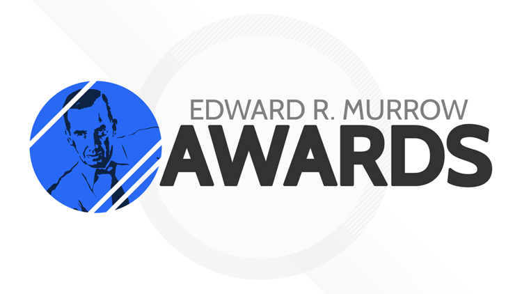 KARE 11 honored with 10 Regional Edward R. Murrow Awards