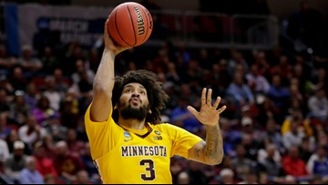 Gophers face Spartans in second round of NCAA Tournament