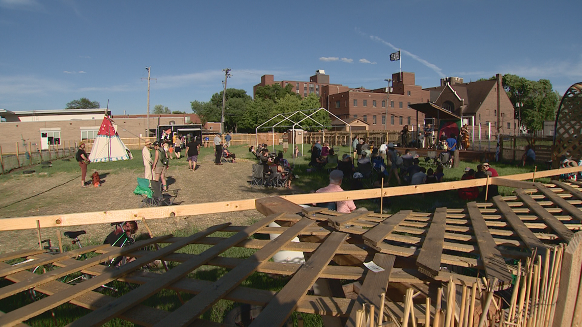 How Longfellow businesses are rebuilding one year later