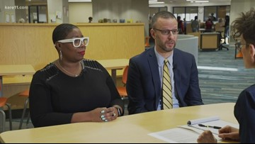 Richfield Schools leaders on lunch incident: 'What happened is inappropriate'