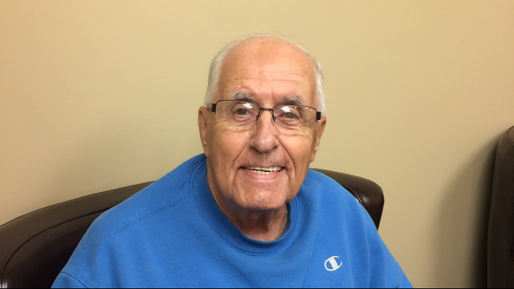 Richard Staab, now 84, is waiting for the $48,000 he is owed by the VA.
