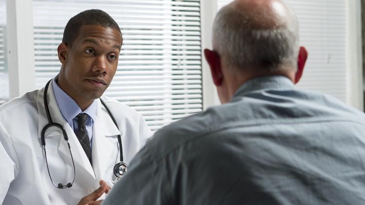 A MATTER OF HEALTH: June is Men's Health Month