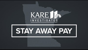 New laws proposed in wake of KARE 11 'Stay Away Pay' investigation