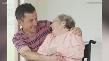 Sandwich Generation: AARP Minnesota supports family caregivers