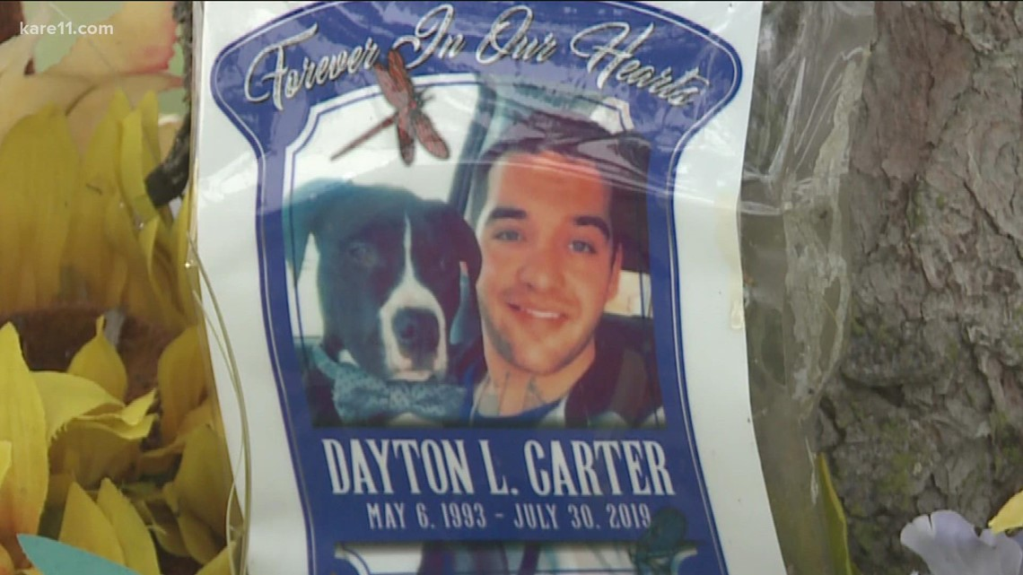 Family of Maple Grove murder victim looks for closure