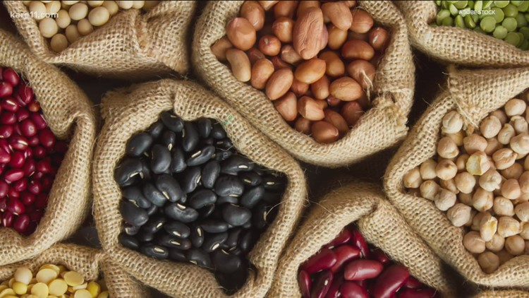Beans are undervalued, but offer plenty of nutritional value
