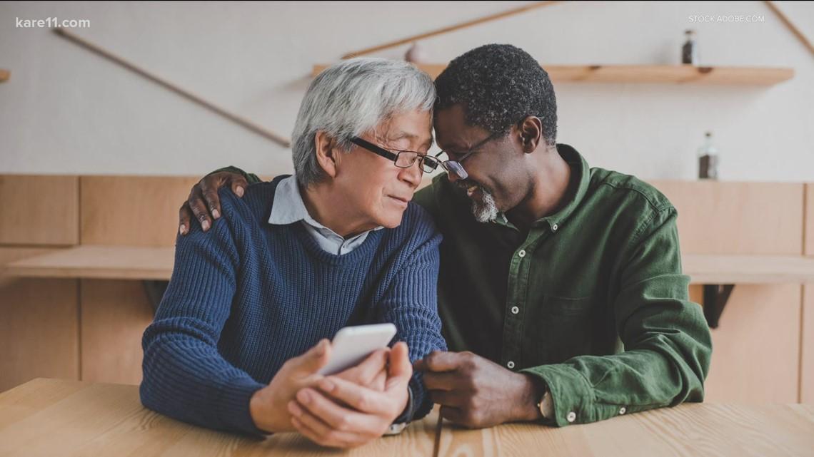 SANDWICH GENERATION: LGBTQ aging needs assessment survey to gain better understanding