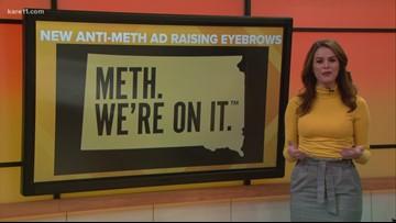 Digital Dive: Anti-meth ad raises eyebrows