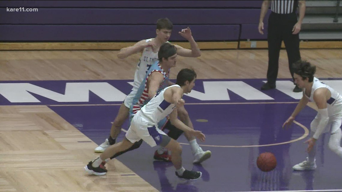 Tommies top Johnnies in quiet rivalry game
