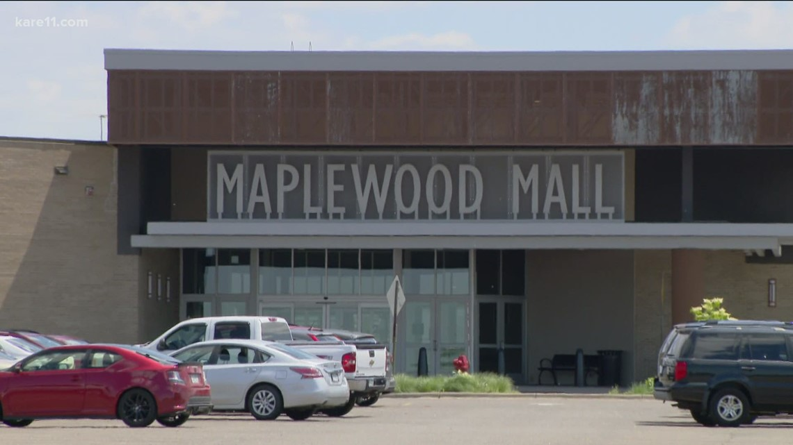Two malls involved in one bankruptcy, but that doesn't mean malls are leaving
