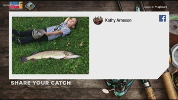 KARE Share Your Catch July 21 2018