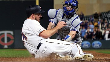 Twins fall to Blue Jays in 6-5 loss