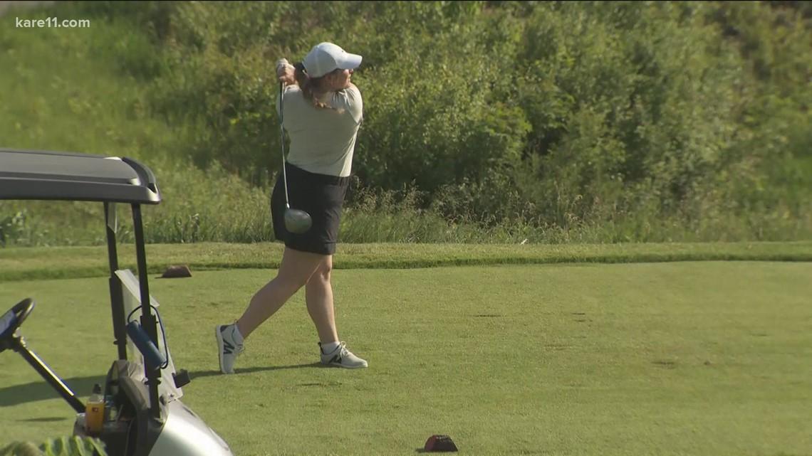 Women's Golf Day celebrated in Minnesota