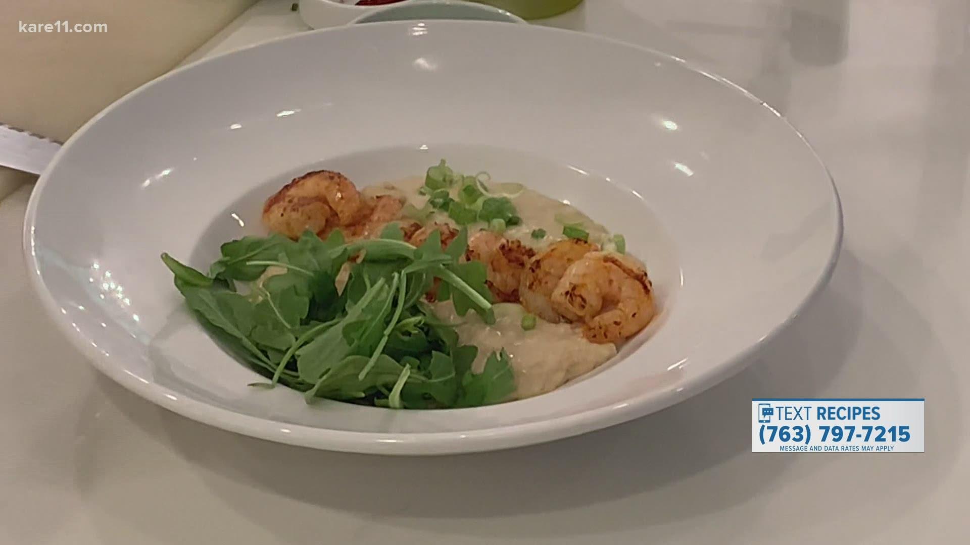 Recipes From Chef Daniel Green Kare11 Com