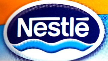 Nestle plant closing in Brooklyn Park, 56 people to be laid off