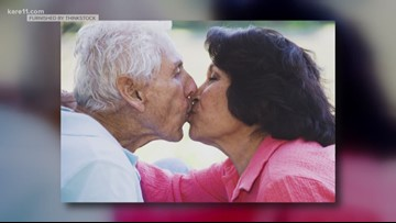 The Dating Game: finding your soulmate after 50