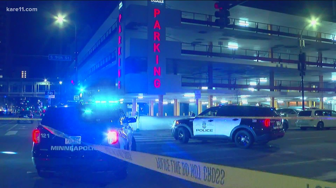 One dead, six injured after several separate overnight shootings across Minneapolis