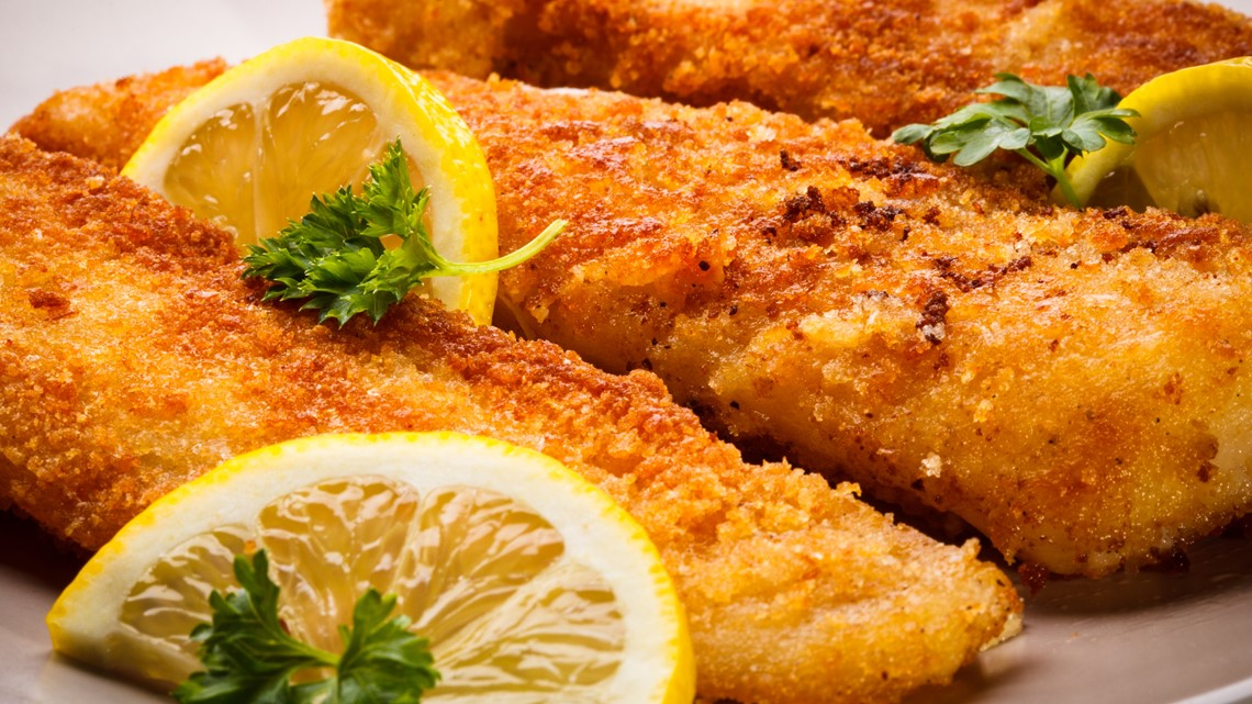 KARE 11 staff's favorite Friday fish fry spots