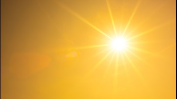 Maintaining health, keeping your  cool as heat rises