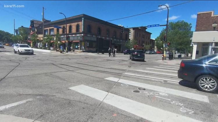 5 injured in Dinkytown, Minneapolis shooting