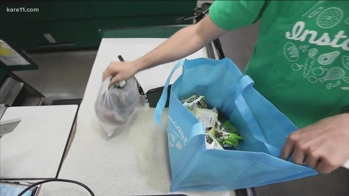 Cost of convenience? Behind Instacart pricing, why it might be costing you more