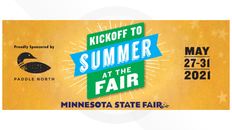 'Kickoff to Summer at the Fair' event announced