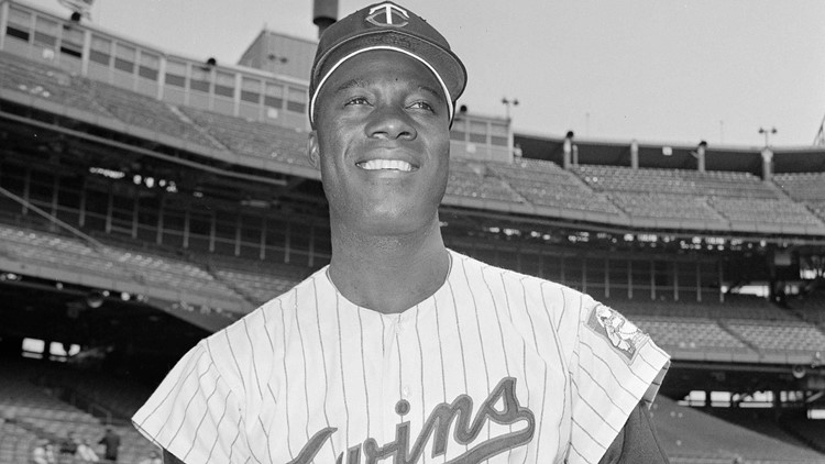 Twins say goodbye to pitching great Jim 'Mudcat' Grant