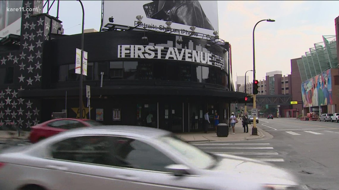First Avenue to require proof of vaccination or negative COVID test
