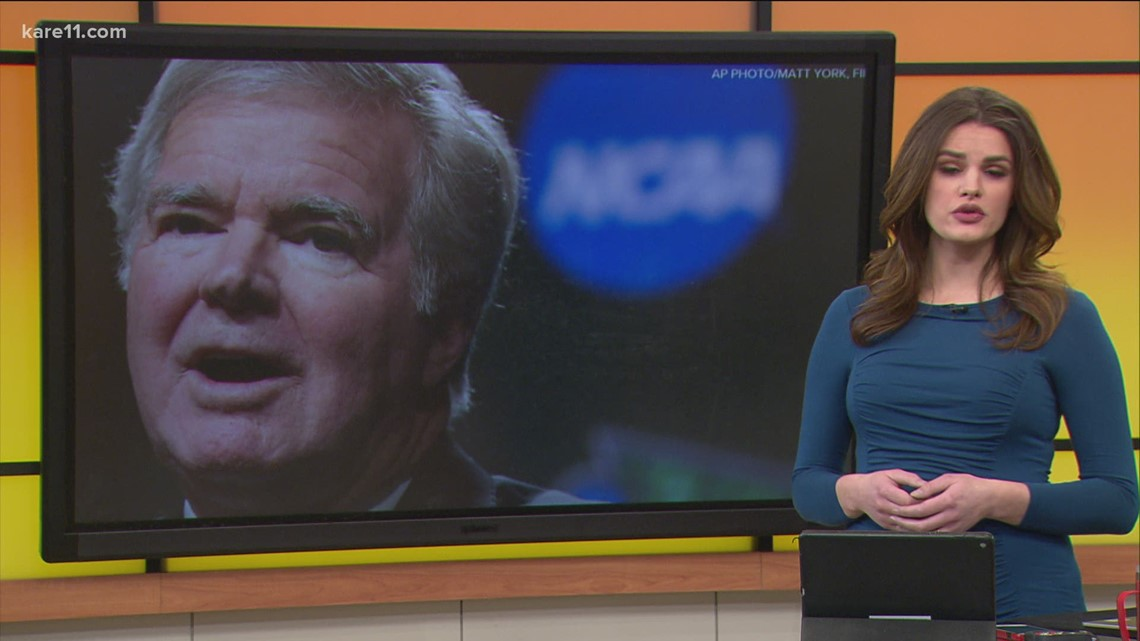 Disparities in the men's and women's NCAA tourney