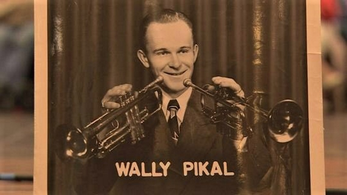 Twin Cities musician revives twin trumpet act of polka legend Wally Pikal