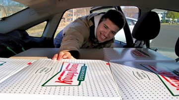 Krispy Kreme strikes deal with MN student to allow resale service