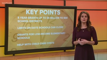 Digital Dive: Should school run from 8 am to 6 pm?