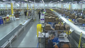 Minnesota Amazon workers to strike on Prime Day