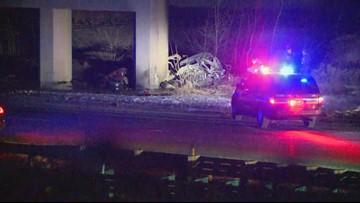 1 dead in fiery Maple Grove crash