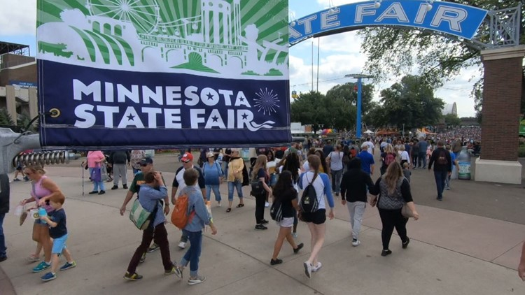 How to keep your kids calm and avoid meltdowns at the Minnesota State Fair