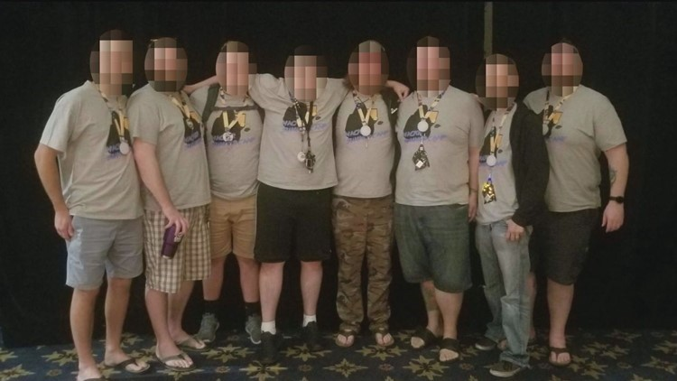 Minnesota team places 2nd in national 'hacking' competition