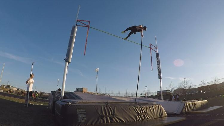 Wittman flying high for East Ridge
