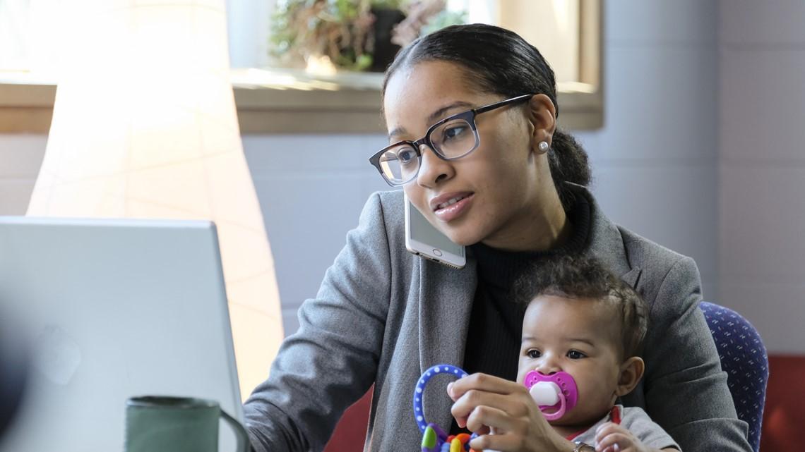 Exploring Minnesota companies' paid parental leave policies