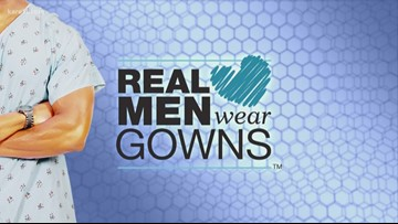 Real Men Wear Gowns adds women to conversation