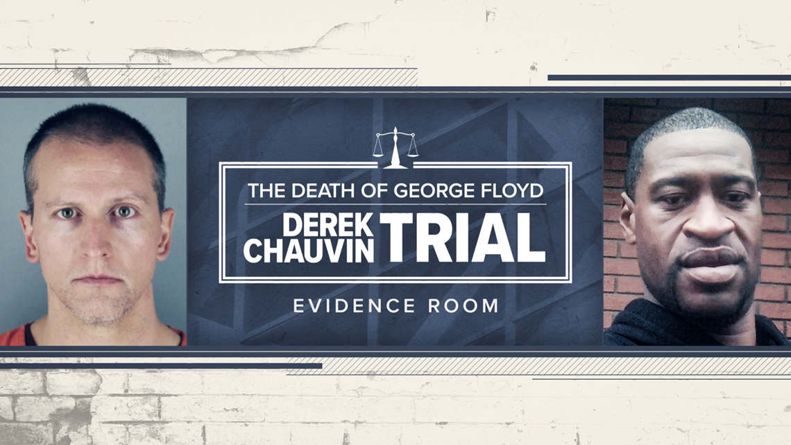 Derek Chauvin trial: Evidence Room Team looks at toxicology report