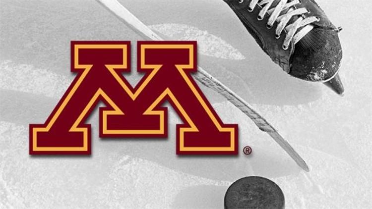 Gopher hockey postpones season opener due to COVID concerns within Alaska team