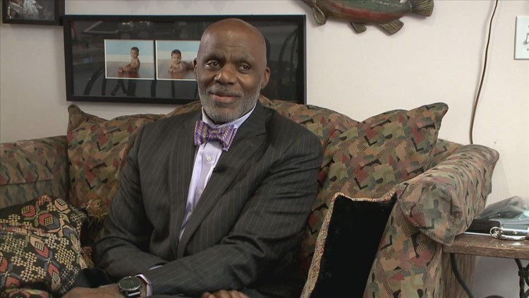 Not 'notable': Former Viking, Supreme Court justice Alan Page denied Twitter verification