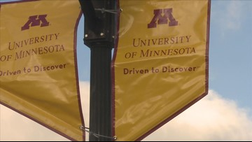 Federal lawsuit filed by former U of M football players dismissed