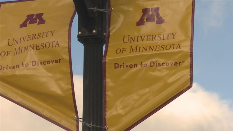 Former, Current Football Players Sue U Of Minnesota