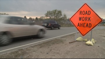 Northbound I-35W to be closed this weekend