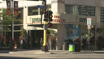 Seven Steakhouse Sushi and Rooftop revitalized with new chef
